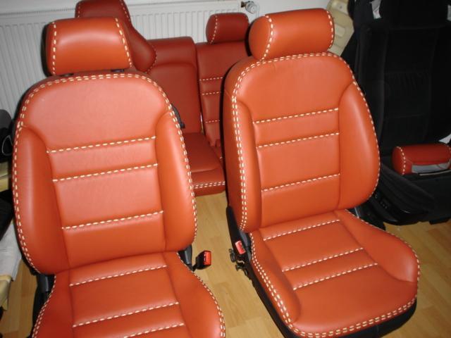 Обшивка сиденья автомобиля своими руками 78
